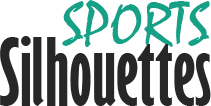 SportsSilhouettes.com (Life-size Player Sports Silhouette Wall Decals)